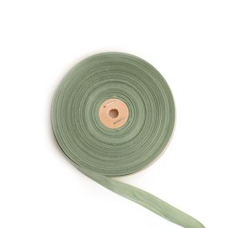 Tailor's Ribbon, Metal Green
