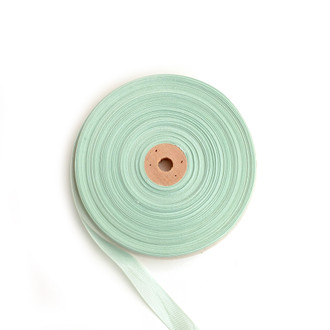 Tailor's Ribbon, Light Turquoise