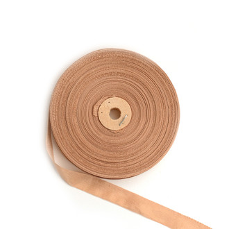 Tailor's Ribbon, Fig Beige