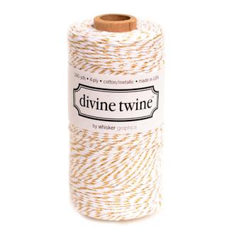 Divine Twine, Gold