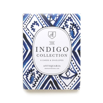Indigo Collection Box Set of 8