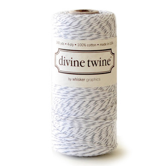 Divine Twine, Oyster