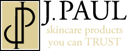 J.Paul Skin Care for Men