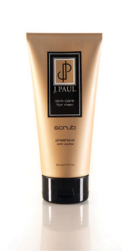 J. Paul Scrub Preshave with Jojoba