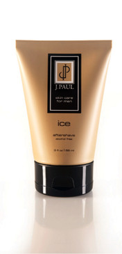 J. Paul Ice Aftershave Alcohol Free