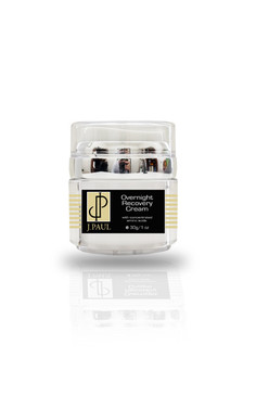 J. Paul Overnight Recovery Cream with Concentrated Amino Acids