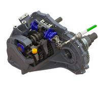 Quaife QBE6U Mitsubishi Lancer Evolution EVO Sequential 5-Speed Gear Box