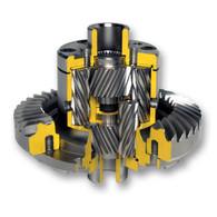 QDF26R  VAG 02J-B, 02R, 02S 6-speed transmission (2004+, inc. bolt kit) Quaife ATB Helical LSD differential