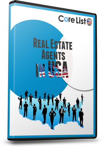 List of Real Estate Agents in USA