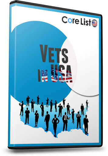 List of Vets in USA