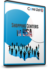 List of Shopping Centres in USA