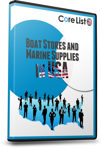 List of Boat Stores and Marine Supplies in USA