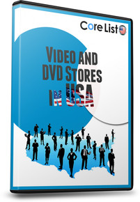 List of Video and DVD Stores in USA