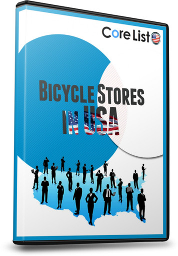 List of Bicycle Stores / Bike Shops in USA