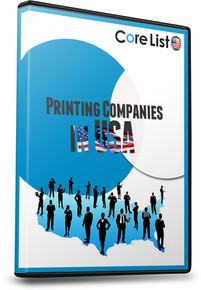 List of Printers and Printing Companies of USA