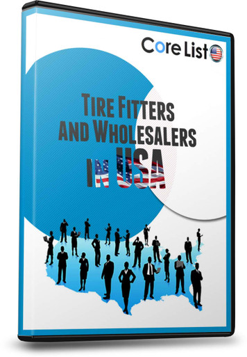List of Tyre Fitters and Wholesalers in USA