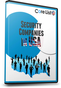 List of Security Companies in USA