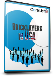 List of Bricklayers in USA