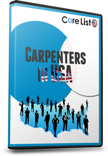 List of Carpenters in USA