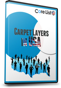 List of Carpet Layers in USA
