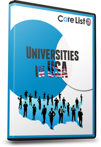 List of Universities in USA