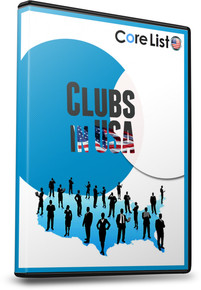 List of Clubs in USA