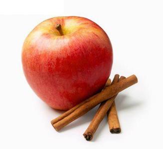 Cinnamon Apple Balsamic Vinegar 375 mL