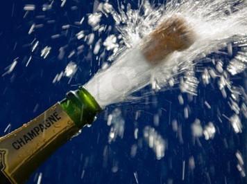 Champagne Wine Vinegar 375 mL