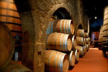 Barrel-Aged  Red Wine Vinegar 375 mL