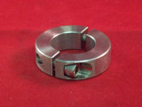 "LOCKING COLLAR, 304SS 1""DIA SHAFT SPLIT"