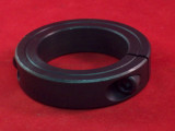 "LOCKING COLLAR, MILD STL 2"" 2PC SPLIT"