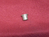 BUSHING, BRONZE 1/2OD X 3/8ID X 1/2LNG With Flange