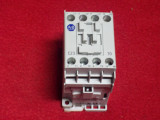 CONTACTOR, 24VDC 32AMP RES 23AMP MOTOR