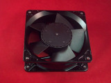 "ENCLOSURE COOLING FAN, 4.7"", 24VDC"