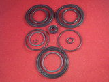 O-RING KIT, EPDM _  FPT - 2500ml