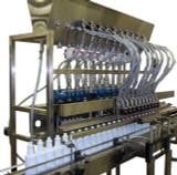 Time-Based Metering Pump Fillers
