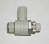 Air Control, Needle Valve, Flow Control (1/8NPT x 5/32AIR)