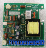 DC Motor Drive, Terminal and Signal Board