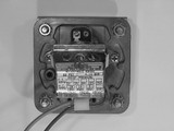 Switch, Pressure Regulator