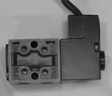 MAC Valve, Solenoid MAC611, 24VDC