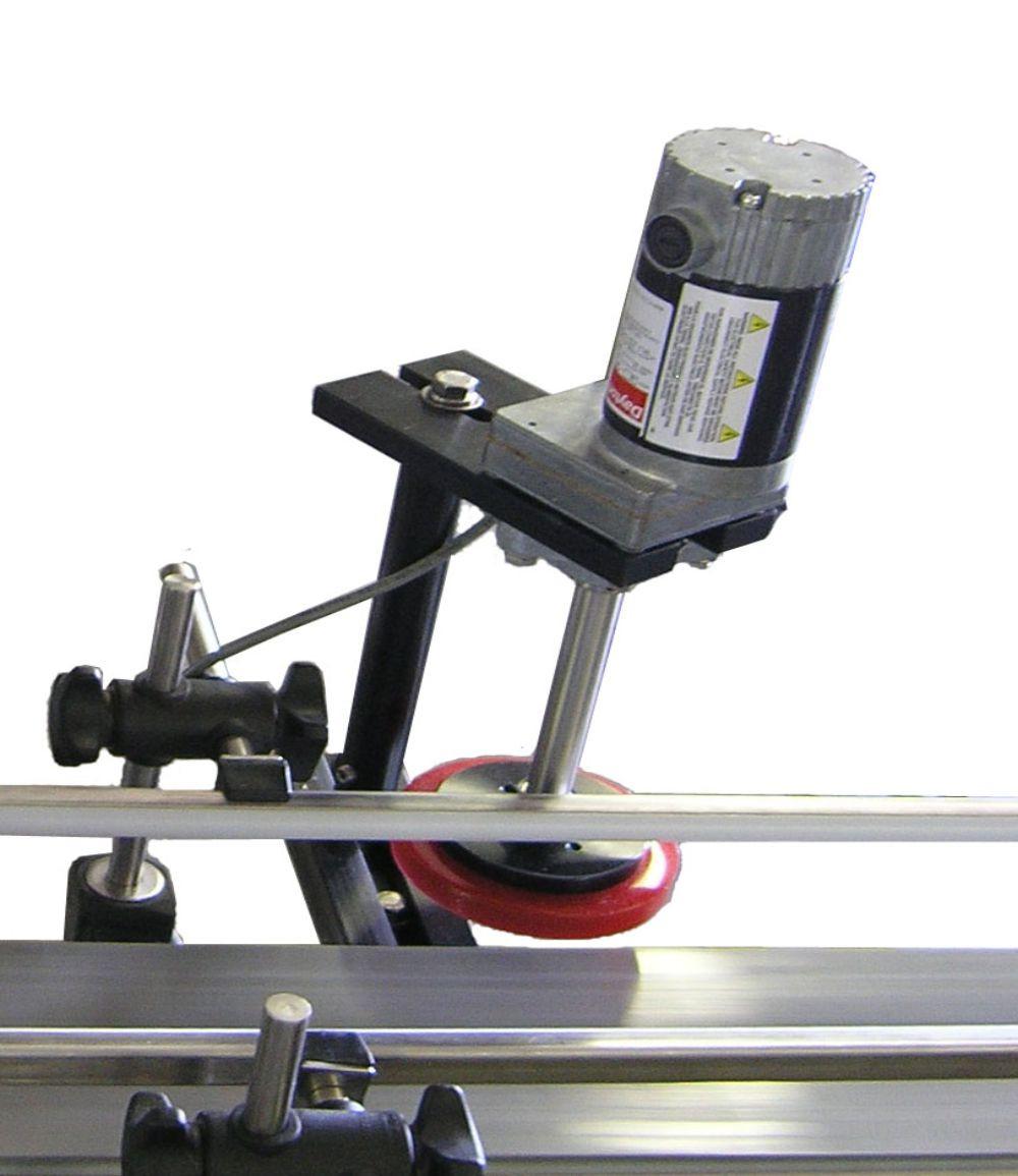 Assembly Bottle Separator Wheel Type E Pak Machinery