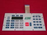 1204-004  - 37 Button Keypad