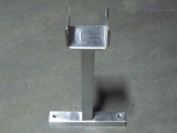 "CONVEYOR STAND W/SADDLE 4 1/2"" Wide"