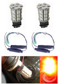 Front LED Lamp Kit