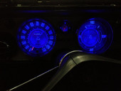 MP-635-RIV-GA-BLU   Riviera XP Gauge Lamp Kit