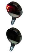 MP-8001-RD LED Turn Signal Mirror Kit - PAIR
