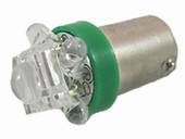 MP-1895-LED-GREEN 1895 Socket LED Bulb (GREEN)