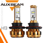 LED HeadLights by Auxbeam H13