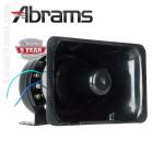 Abrams ECO 100W Siren Speaker