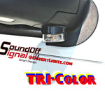 TRI-Color Intersector New from SoundOFF